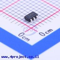 Microchip Tech MCP6293T-E/CH