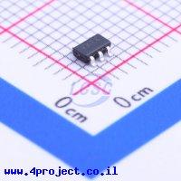 Microchip Tech MCP6L01T-E/OT