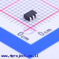 Microchip Tech MCP6291T-E/OT
