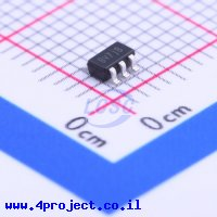 Diodes Incorporated TLV271CW5-7