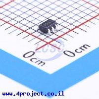 Microchip Tech MCP6231UT-E/LT