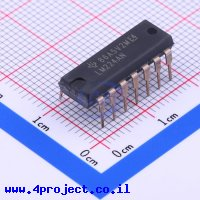 Texas Instruments LM224AN