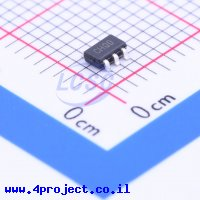 Microchip Tech MCP6281T-E/OT