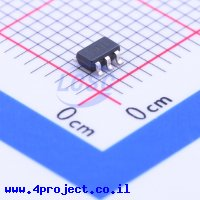 Texas Instruments OPA847IDBVR