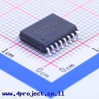 Analog Devices OP200GSZ
