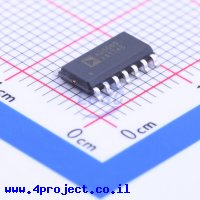 Analog Devices AD8669ARZ