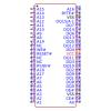 תמונה של מוצר  Advanced Micro Devices/AMD AM29LV320DB-90EC