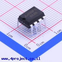 Diodes Incorporated AS358P-E1