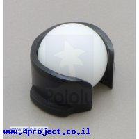 גלגל כדורי חליפי לפלטפורמת 3pi
